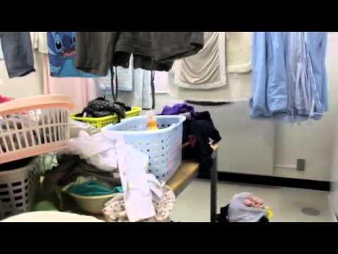 Hakodate, JAPAN ICS tips: How to Guide to Kinky Laundry
