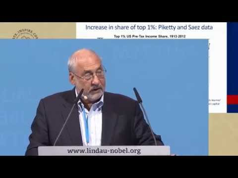 Joseph Stiglitz (2014) - Why Capitalism is Failing.