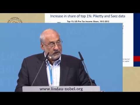 Joseph Stiglitz (2014) - Why Capitalism is Failing.