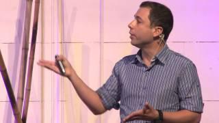 Hacia una nueva arquitectura: Alejandro Borrachia at TEDxUTN