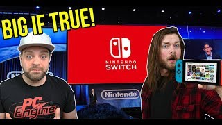 BIG IF TRUE Nintendo E3 2019 Predictions With BeatEmUps!