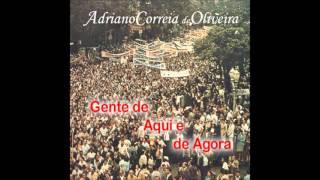 Adriano Correia de Oliveira - Para Rosália
