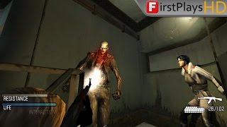 Cold Fear (2005) - PC Gameplay / Win 10