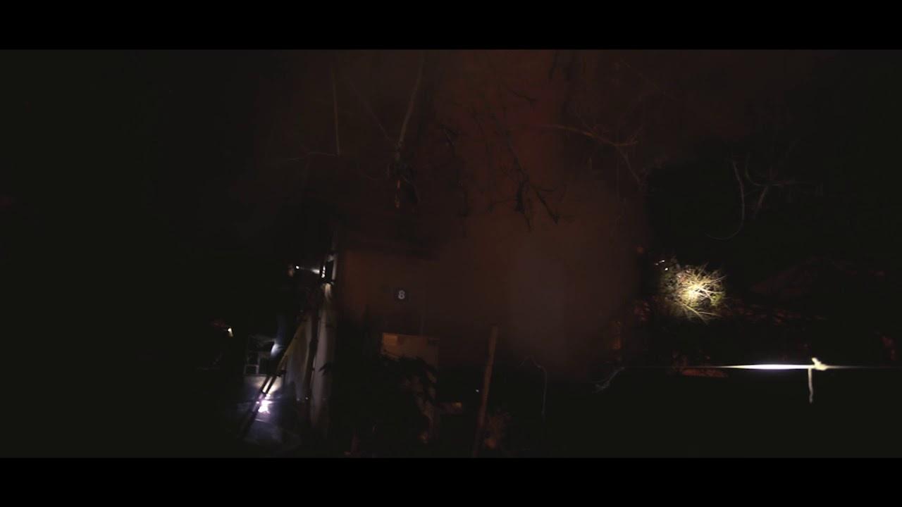 שריפה בית ברחוב עזרא ונחמיה פתח תקוה