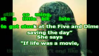 Daughtry - Waiting for Superman - karaoke