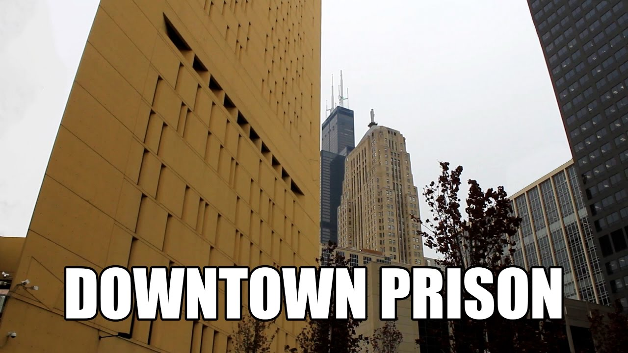 Chicago Police Jail Inmate Search - Chicago, IL ...