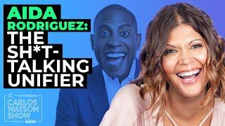 Can Rising Star Comedian Aida Rodriguez Unify America?