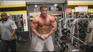 MY 2 CENTS ON BIT COIN, MY NEW CHEST ROUTINE