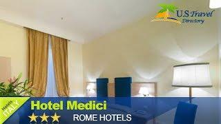 Hotel Medici - Rome Hotels, Italy screenshot 3