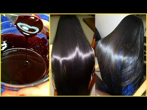 Apply This Long Hair Mask Recipe To Grow Inches of Hair Everyday| Hair Growth Mask |Long Hair Recipe