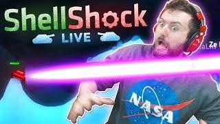THE MASTER BEAM HAS ME SHOOK | Shellshock Live w/ The Derp Crew