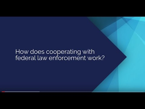 How Does Cooperating with Federal Law Enforcement Work? KaiserDillon PLLC