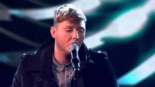 James Arthur No More Drama
