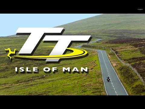 Isle of Man TT / Ducati Multistrada / MotoGeo Adventures