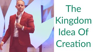 Why Did God Create Man? | The Kingdom Idea Of God's Creation | Pastor Mike Darnell PT2