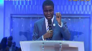 Shiloh 2017 Day 2, December 06, 2017 [ Teaching #3: The Force of Kingdom Advancement Endeavors]
