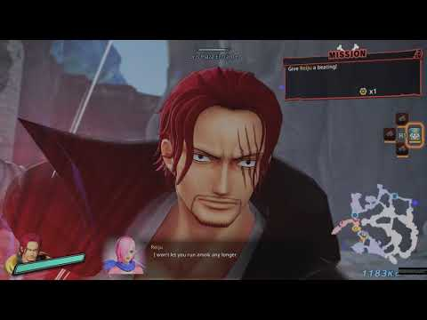 ONE PIECE: PIRATE WARRIORS 4 - Platinum Game and Reaction (Not Much But Hey) |