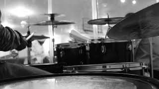 Auto!! The Drummer ft TSC