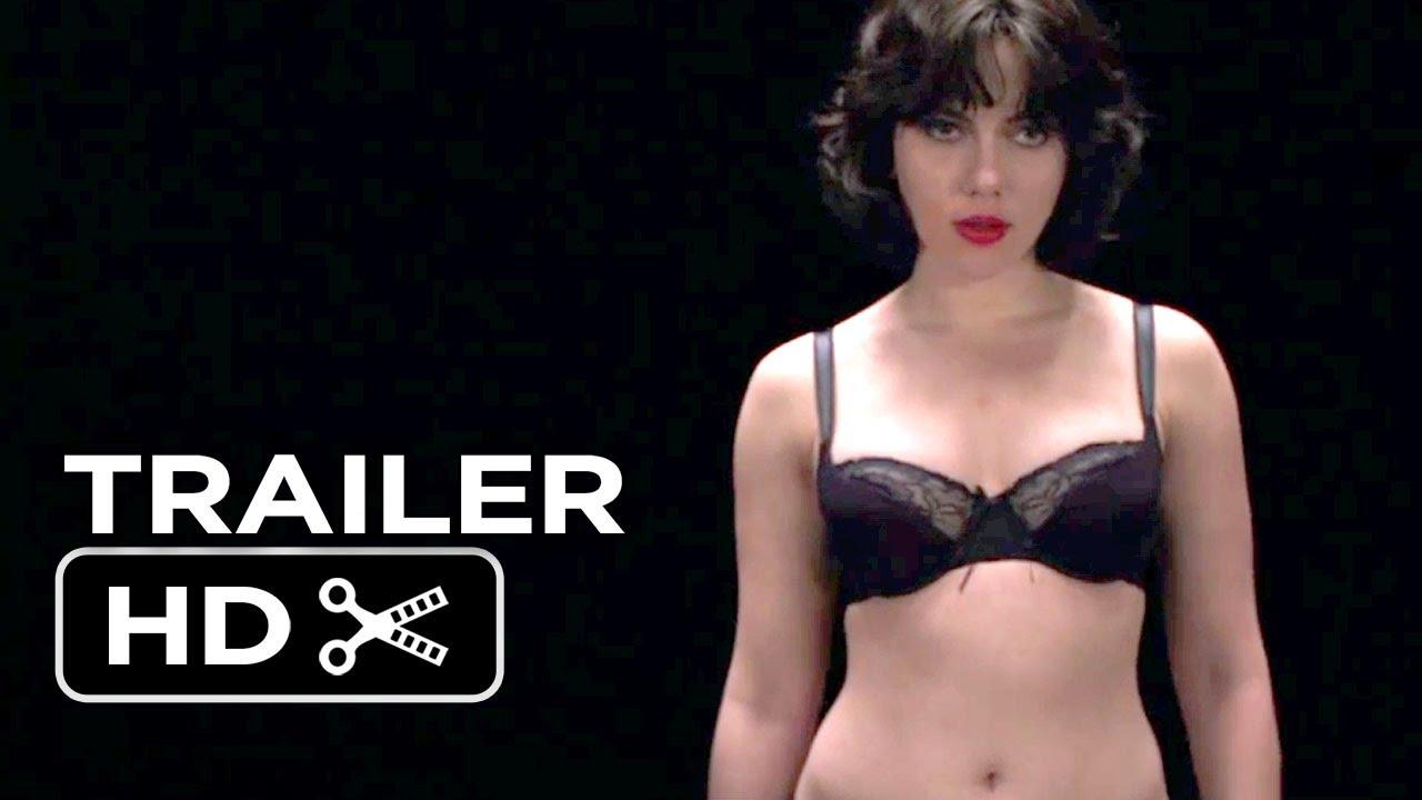 Motorcycle Girl Wallpaper Under The Skin Official Trailer 1 2014 Scarlett