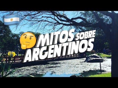 Los 10 mitos sobre Argentina y su gente