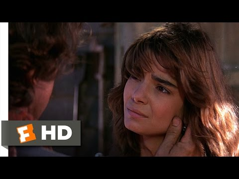 Quigley Down Under 711 Movie   Farewell to Cora 1990 HD