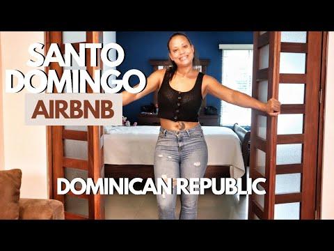 Airbnb In Santo Domingo Dominican Republic | Dominican Republic Travel