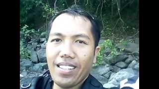 Pantai Wedi Ireng Pesanggaran Banyuwangi Mas Say Laros dan Family