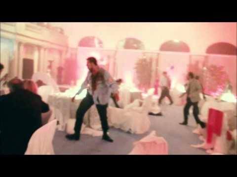 [REC] Genesis - Murder On The Dancefloor