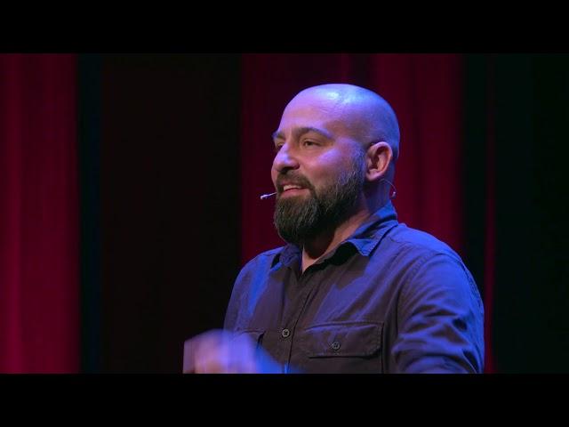 RokOtok za sve | Domagoj Jakopović Ribafish | TEDxZagrebWomen