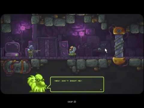 Zombotron 2 Walkthrough Stage 3 - YouTube