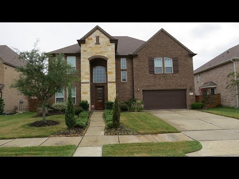 Houses For Rent In Houston TX: Richmond Home 5BR/3.5BA By Richland Property Management