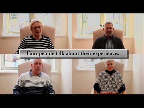 Perceptions of Hospices - Milford Care Centre