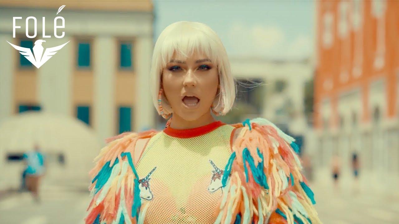 Download Ronela Hajati - Do ta luj (Official Video)