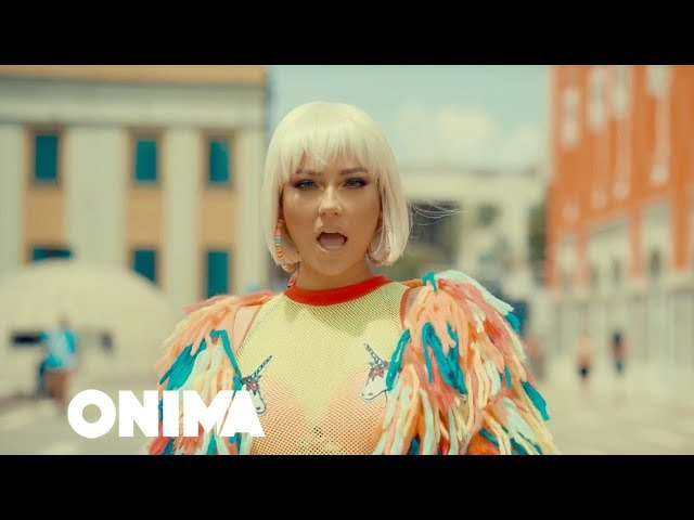Ronela Hajati - Do ta luj (Official Video)