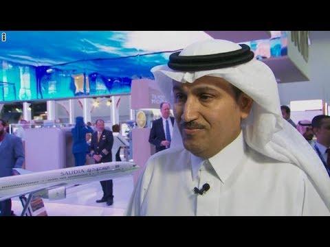 الخطوط السعودية: سنصبح طيران 5 نجوم في 2019  - نشر قبل 4 ساعة