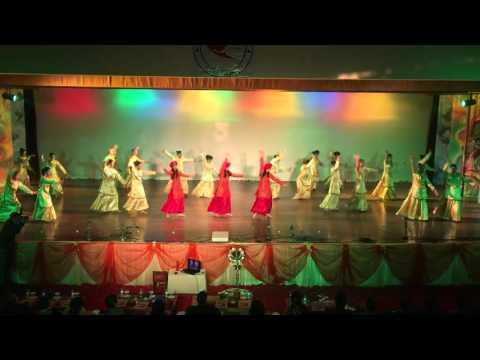 Kun faya kun Sufi  dance