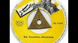 Die 3 Travellers : Travellers-Illustrierte