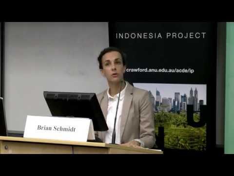 2016 Indonesia Update. Political update & welcome