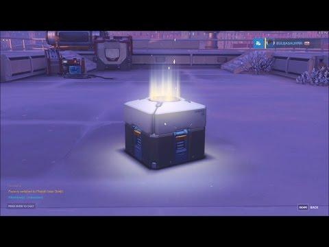 LOOT BOX UNBOXING