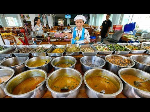 Thai Curry Paradise: 75+ Dishes You Can Choose – Unbelievable Southern Thailand Food!