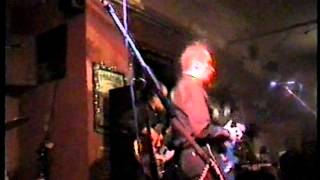 WILKO JOHNSON - She Does it Right (Live at Boston Arms)