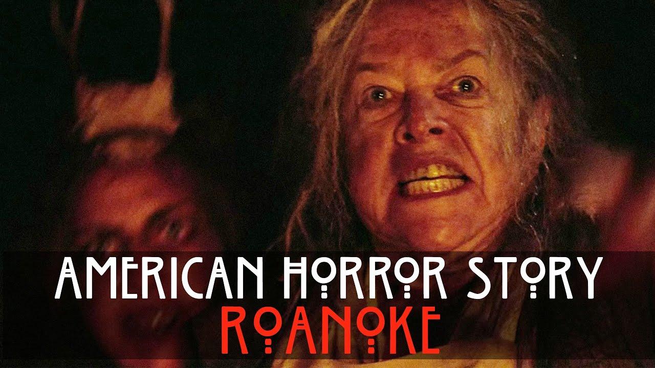 roanoke american horror story gay