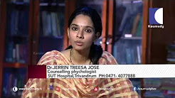 Menopause Symptoms & Depression in Women - Dr.Jerrin Treesa Jose | LADIES HOUR 03 10 2016