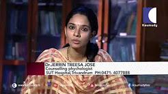 Menopause Symptoms & Depression in Women - Dr.Jerrin Treesa Jose | LADIES HOUR 03 10 2016