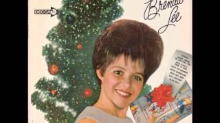 "Brenda Lee – ""The Angel And The Little Blue Bell"" (Decca) 1964"