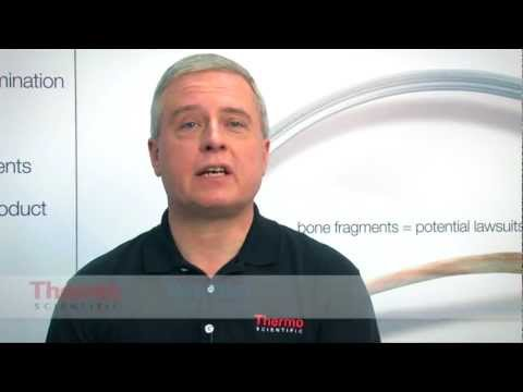 Physical Contaminants And Hazards In Food | Thermo Scientific