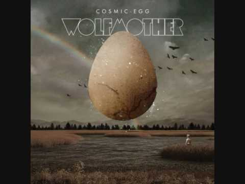 New Moon Rising - Wolfmother