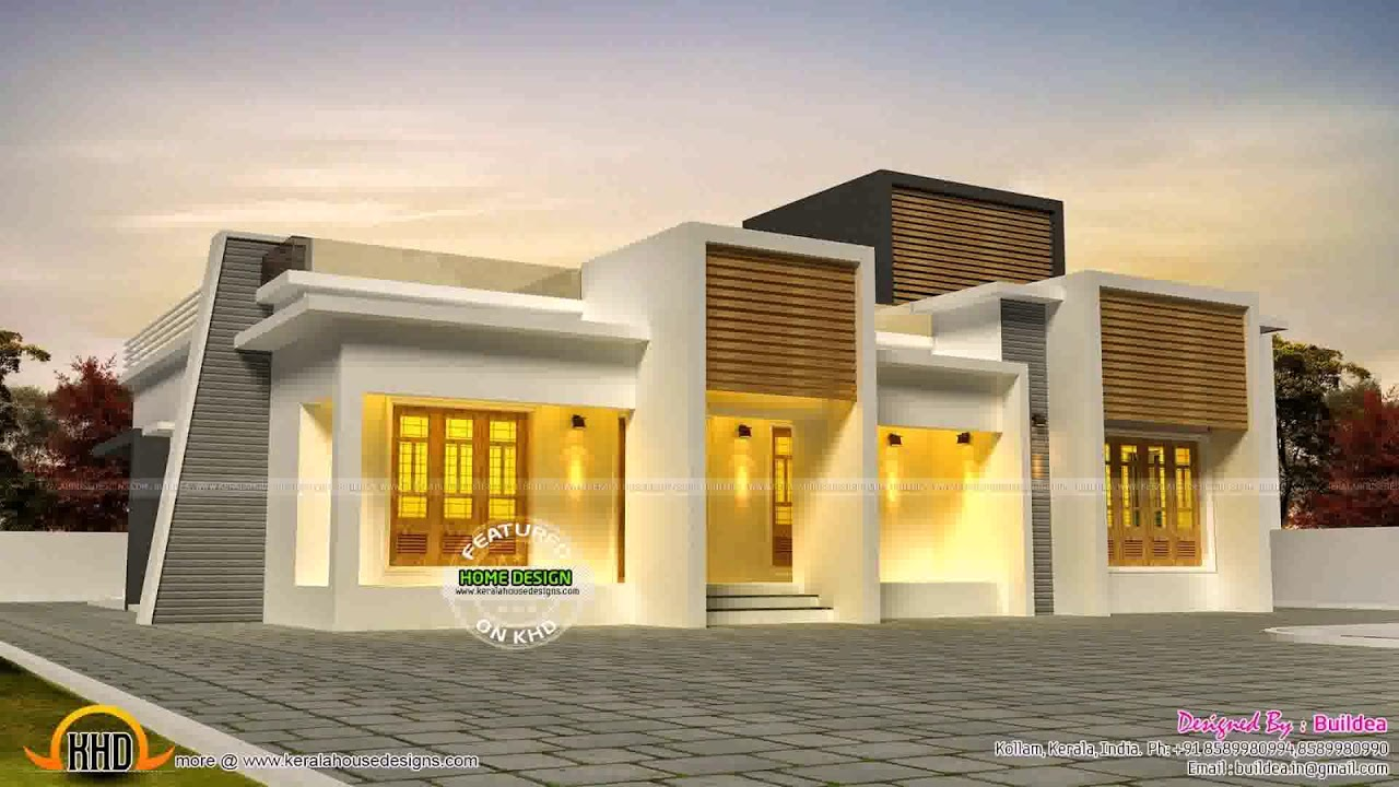 5 Bedroom House Plan With Elevation 5