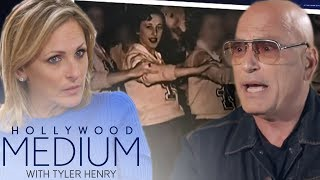 Tyler Henry Uncovers Emotional Moments During His Readings | Hollywood Medium with Tyler Henry | E!