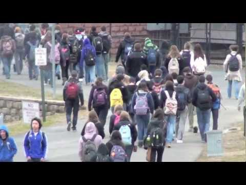 No Place For Hate : An Anti-Bullying Campaign Video for Pennsbury High School